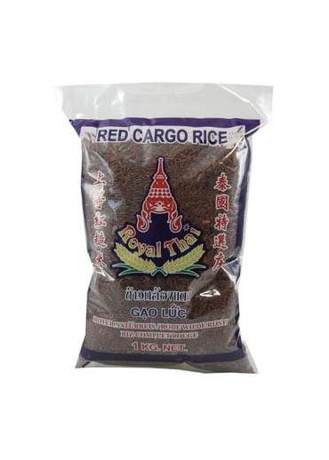 Κόκκινο Ρύζι 1kg