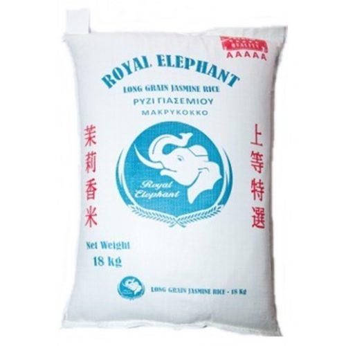 Ρύζι Γιασεμιού 18kg