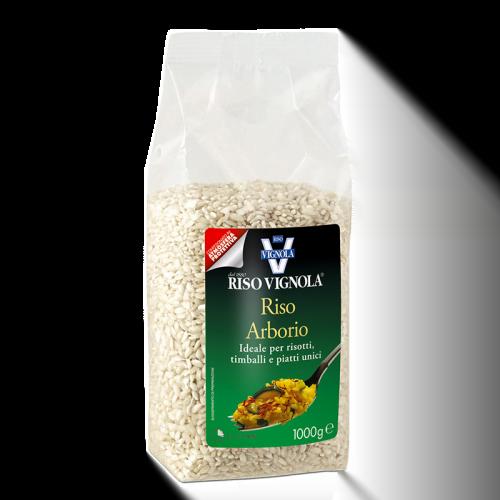 Ρύζι Αρμπόριο 1 kg