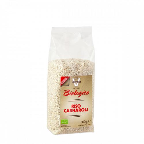 Ρύζι Καρναρόλι Βιολογικό 500gr