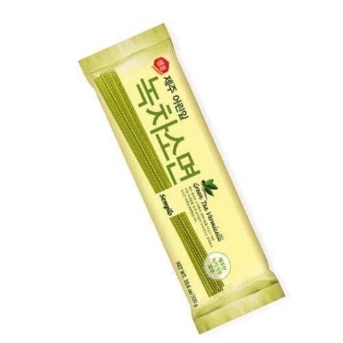 Νουντλς με Πράσινο Τσάι 300gr