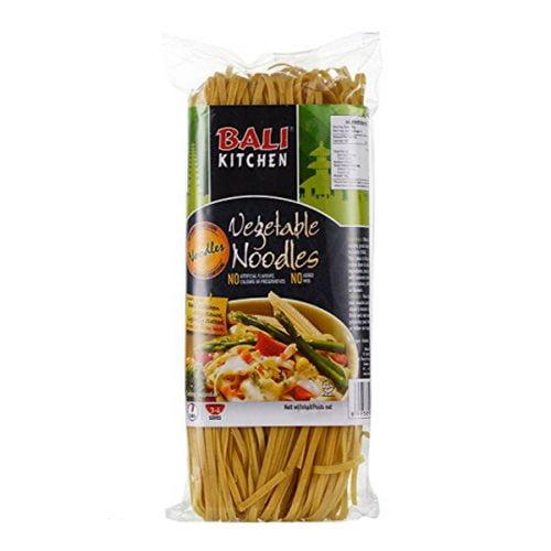 Νουντλς Σίτου με Λαχανικά 200gr