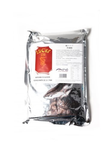 Γουασάμπι σε σκόνη 1kg