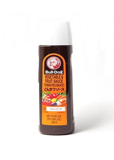 Σάλτσα Τονκάτσου 500 ml