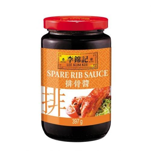 Κινέζικη Σάλτσα για Παϊδάκια397gr