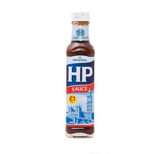 Σάλτσα HP 255gr