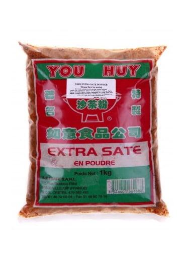 Σατάι σε Σκόνη 1kg