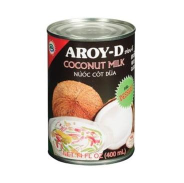 Γάλα Καρύδας για Γλυκά 400ml