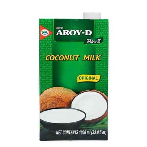 Γάλα Καρύδας 1Lt