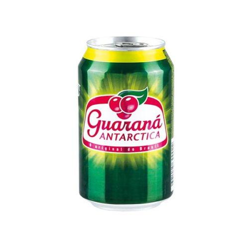Αναψυκτικό με Εκχύλισμα Γκουαρανά 330ml