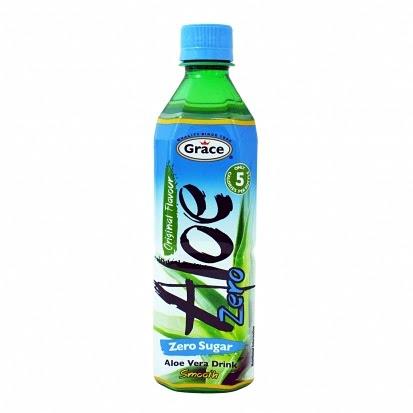 Ποτόμε Αλόη Βέρα Χωρίς Ζάχαρη 500ml