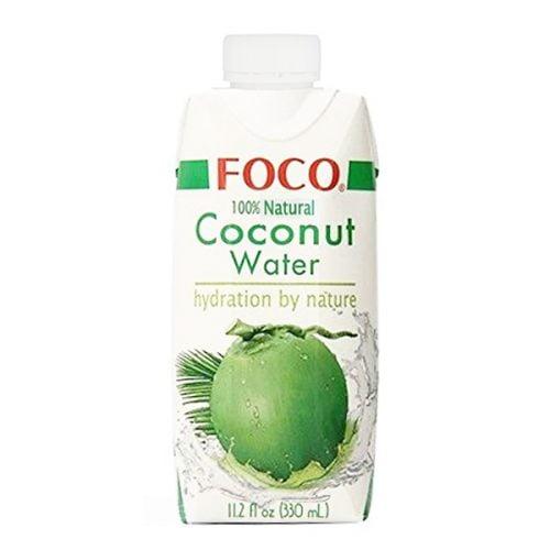 Νερό Καρύδας 100% 330ml