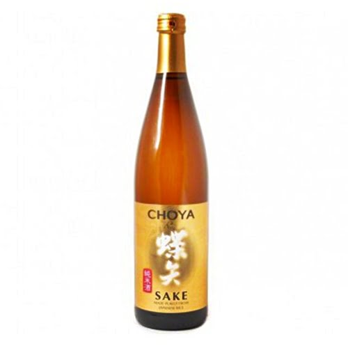 Σακέ Choya 750ml