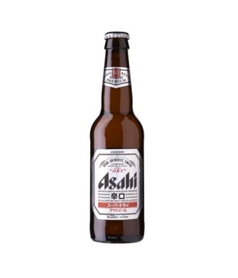 Μπύρα Asahi 330 ml