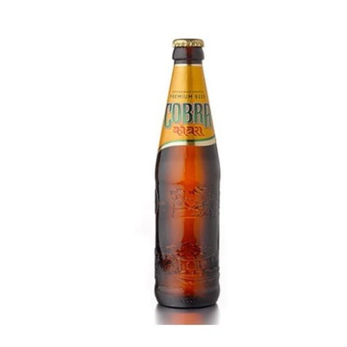 Μπύρα Cobra Premium 330ml