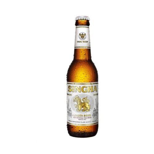 Μπύρα Singha 330 ml