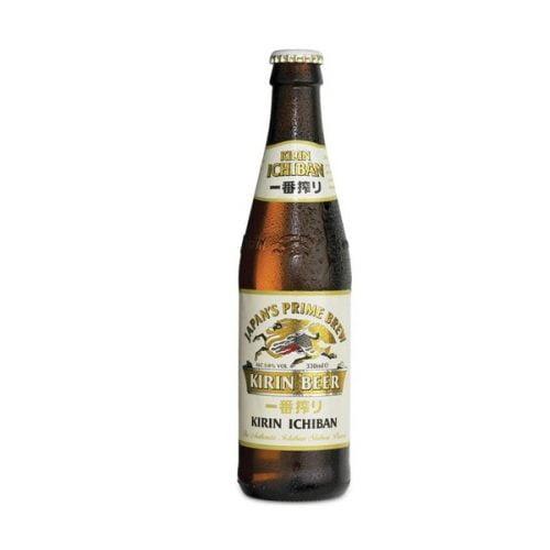 Μπύρα Kirin 330 ml