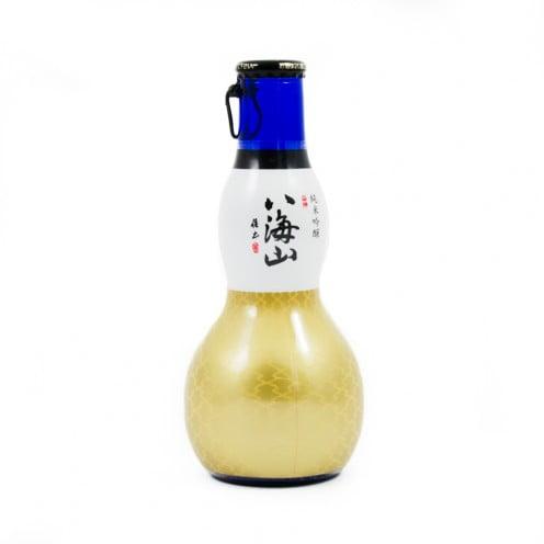 Σάκε Junmai Ginjo 15