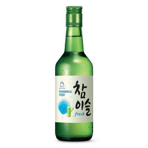 Κορεάτικο Ποτό Soju 350ml