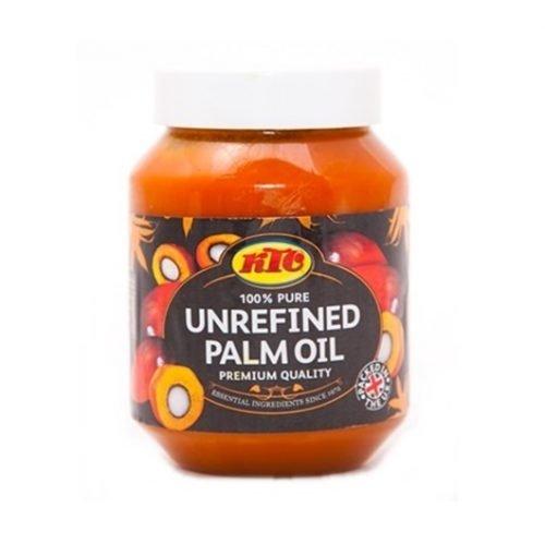 Φοινικέλαιο Ακατέργαστο 500 ml