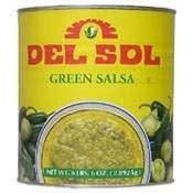 Σάλτσα από Πράσινα Τοματίγιος 2