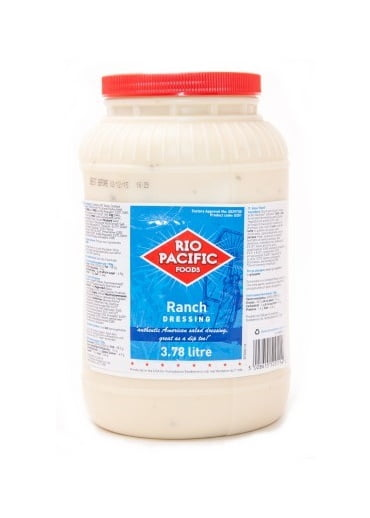Ντρέσινγκ Ranch 3.78lt