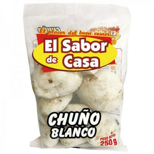 Λευκές Πατάτες λυοφιλιωμένες 250gr