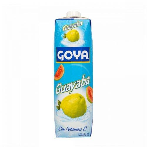 Χυμός Γκουάβα 1Lt