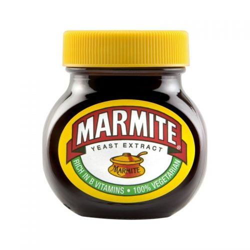 Εκχύλισμα Μαγιάς Marmite 125gr