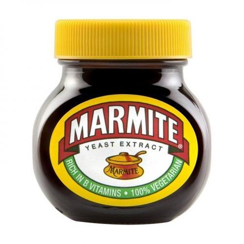 Εκχύλισμα Μαγιάς Marmite 250gr