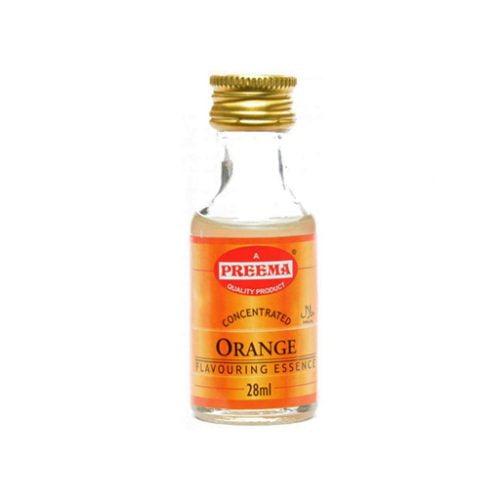 ΕκχύλισμαΠορτοκαλιού 28 ml