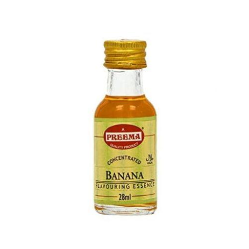 Εκχύλισμα Μπανάνας 28 ml