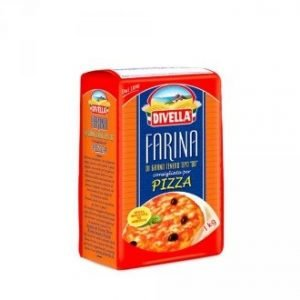 Flour+for+Pizza