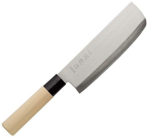 Μαχαίρι Νακίρι 17 εκ.