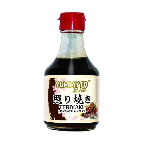 Σάλτσα και Μαρινάδα Τεριγιάκι 200 ml