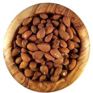 Raw+American+Almonds