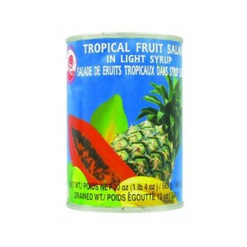 Σαλάτα Εξωτικών Φρούτων σε Ελαφρύ Σιρόπι 565gr